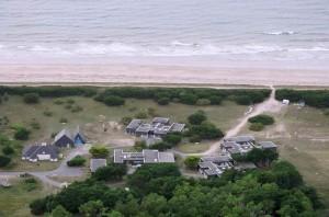 Ecole Kitesurf Quiberon : Rêve de Glisse et partenariat de séjours avec l'auberge des dunes Rêve de mer pour nos élèves en stage kitesurf