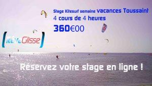 cours kitesurf quiberon stage kitesurf quiberon