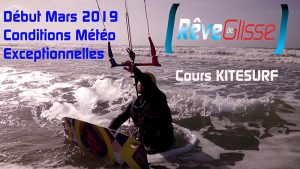 cours kitesurf carnac